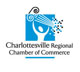 Charlottesville Chamber of Commerce logo